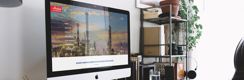 پرتال اینترنتی شرکت پتروپاک مشرق زمین