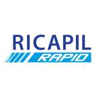 وب سایت فروشگاهی ریکاپیل رپید