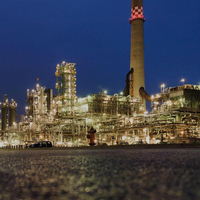 شرکت نفت بهران