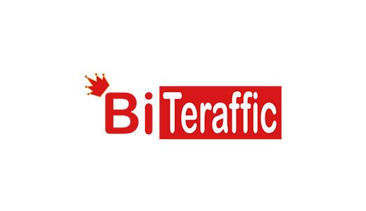 وب سایت بی ترافیک