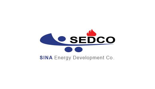 وب سایت شرکت انرژی گستر سینا