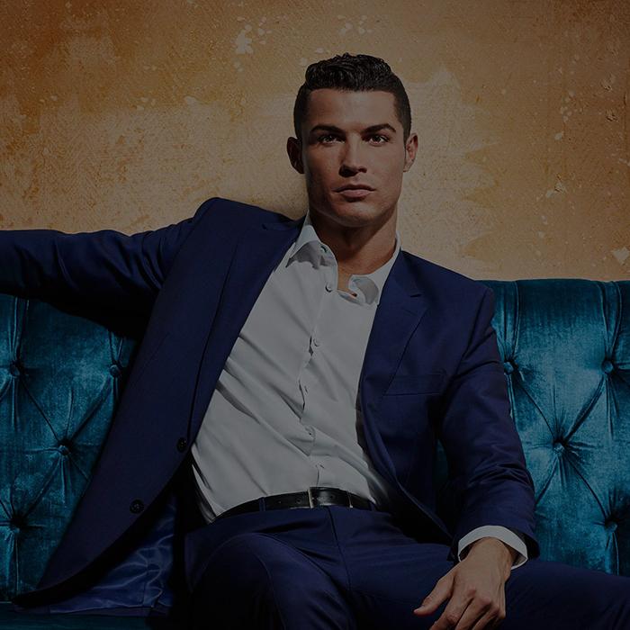 فروشگاه CR7 (کریستیانو رونالدو ، Cristiano Ronaldo )