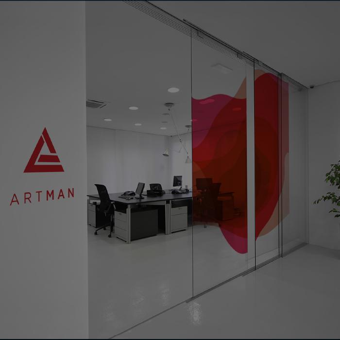شرکت نام آوران آرتمن کیش