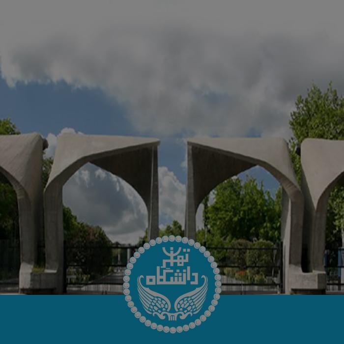 معاونت فرهنگی دانشگاه تهران