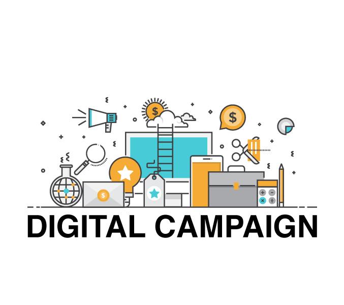 کمپین دیجیتال