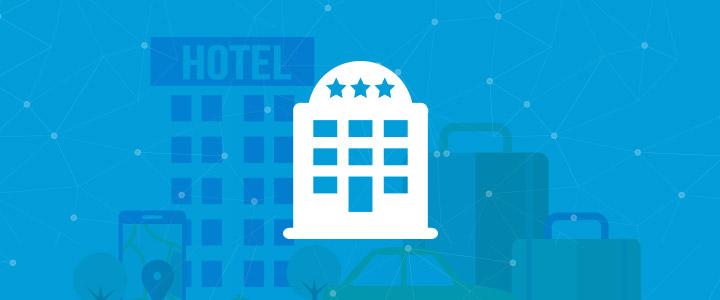 وب سایت هتل ها - آژانس های مسافرتی